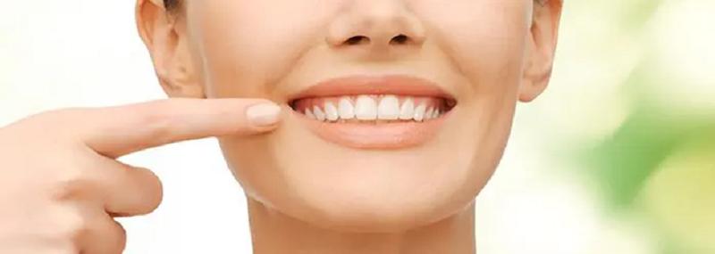 Bästa resultat från naturlig tandblekning